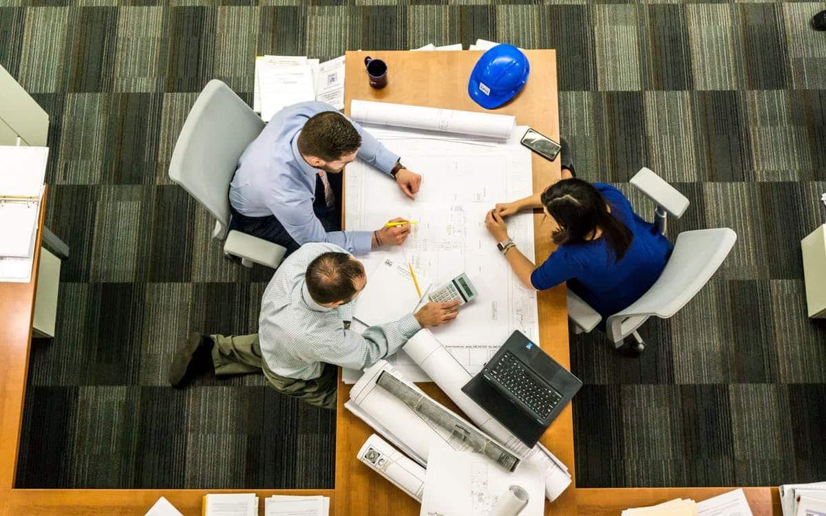 Pourquoi choisir un espace de coworking